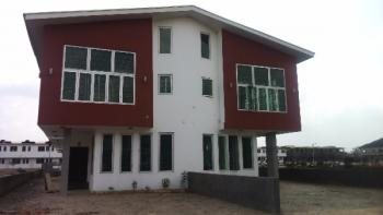 4 Bedroom Semi Detached Duplex (pay 4.6m and Spread Balance Over 18months!), Citiview Estate, Lagos-ogun Corridor, Gra, Magodo, Lagos, Semi-detached Duplex for Sale