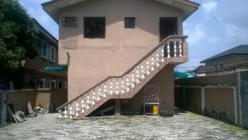 Newly Renovated 2 Bedroom Flat and Room Self Contain  with All Rooms Ensuite at Osapa Lekki Lagos, Osapa, Lekki, Lagos, Flat / Apartment for Rent