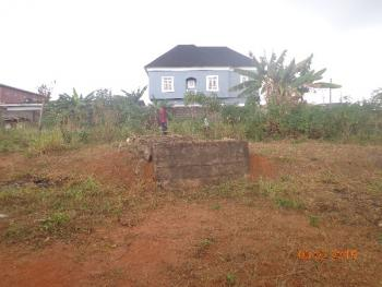 a Medium Sized Warehouse with 3 Rooms Bq and Shops on a Land of About 3,527.133sqm, Ojodu Beger Area, Berger, Arepo, Ogun, Warehouse for Sale