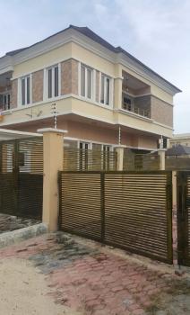 Exquisitely Finished 4 Bedroom Luxury Detached Duplex with a Room Boys Quarter, Off Udeco Road, Chevy View Estate, Lekki, Chevy View Estate, Lekki, Lagos, Detached Duplex for Sale