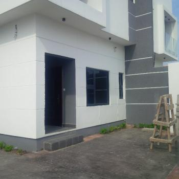 Tastefully Finished Property with Swimming Pool (must See), Osapa, Lekki, Lagos, Semi-detached Duplex for Sale