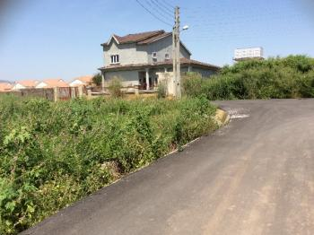 500sqm Duplex Plot, Aco Estate, Life Camp, Gwarinpa, Abuja, Residential Land for Sale