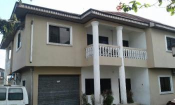 Newly Built 5 Bedroom Duplex, Mile 4, Rumueme, Port Harcourt, Rivers, Detached Duplex for Sale