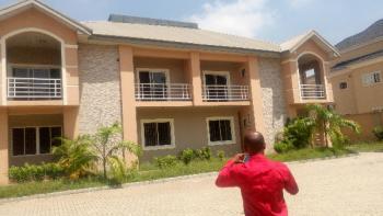 4 Units of 4 Bedroom Duplex with Bq, Swimming Pool & Gym Room, Utako, Abuja, Semi-detached Duplex for Sale