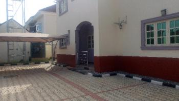 4 Bedroom Semi-detached Duplex Within an Estate at Gudu, After Brains & Hammers Estate, Gudu, Abuja, Semi-detached Duplex for Sale