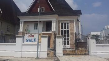 Luxury Brand New 5 Bedroom Duplex, Banana Island, Ikoyi, Lagos, Detached Duplex for Sale