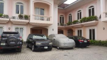 Luxury Serviced 3 Bedroom Terrace, Banana Island, Ikoyi, Lagos, Terraced Duplex for Rent