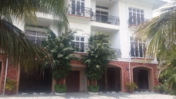 Luxury Serviced 3 Bedroom Flat, Banana Island, Ikoyi, Lagos, Flat / Apartment for Rent