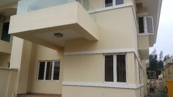Luxury Brand New 4 Bedroom Duplex, Parkview Estate, Parkview, Ikoyi, Lagos, Semi-detached Duplex for Rent