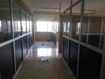 120m2 Office  Space on Allen Avenue, Allen Avenue, Allen, Ikeja, Lagos, Office for Rent