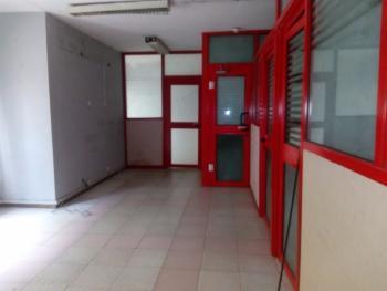 80m2 Office Space on Allen Avenue, Allen, Ikeja, Lagos, Office for Rent