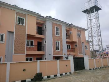 Brand New 3 Bedroom Flat, Agungi, Agungi, Lekki, Lagos, Flat / Apartment for Rent