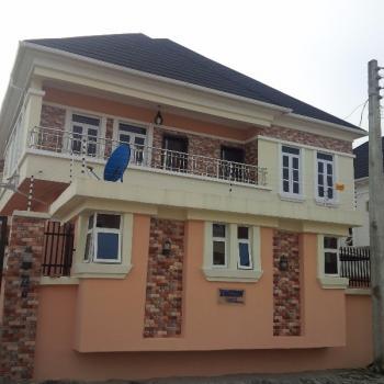 4 Bedroom Detached Duplex with a Room Bq, Ikota Villa Estate, Lekki, Lagos, Detached Duplex for Rent