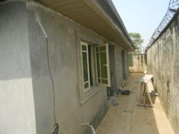 1 Bedroom Bungalow Wit 2 Toilets in Thomas Estate Ajah Lekki, Thomas Estate Ajah, Thomas Estate, Ajah, Lagos, Mini Flat for Rent