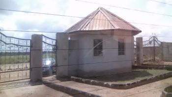 Havilah Park and Garden, Mowe  Ofada, Havillah Estate, Opposite Redemption Camp Or Through Interchange Sagamu, Mowe Ofada, Ogun, Residential Land for Sale