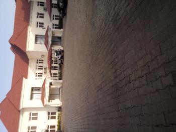 Serviced 4 Bedroom Luxury Duplex with a Bq, Jabi, Abuja, Terraced Duplex for Rent