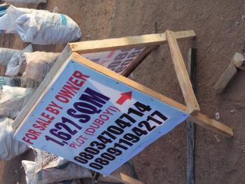 1,681 Sqm Plot, Duboyi, Opp Sunnyvale, Duboyi, Abuja, Land for Sale