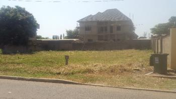 Lovely  Land  for Sale, Off Ibijan Street, Zone 3, Wuse, Abuja, Land for Sale