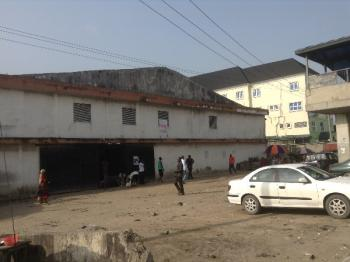 10500 Square Foot Warehouse, The Garages, Alafia Bus Stop, Orile, Lagos, Warehouse for Rent