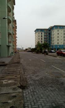 Serviced Apartment 24hrs Studio Room (no Kitchen), Safe Court, Chisco, Lekki, Lagos, Self Contained (studio) Flat for Rent
