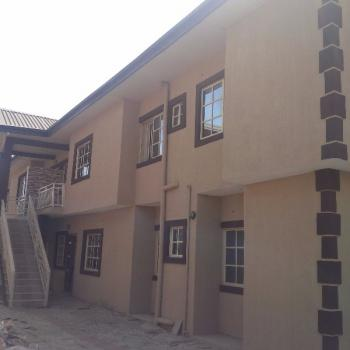 Brand New 3 Bedroom Flat (all Rooms En Suite), Opic, Isheri North, Lagos, Flat for Rent