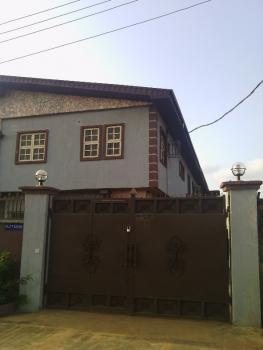 3 Bedroom Duplex, Jimoh Akinsanya Street, Berger, Arepo, Ogun, Flat for Rent