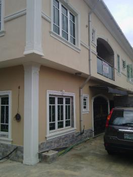 Luxury Built 3 Bedroom Flat (only 2 People in The Compound), Opic, Isheri North, Lagos, Flat for Rent