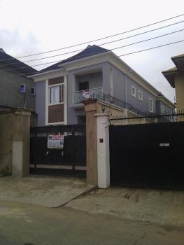 5 Bedroom Detached Duplex with a Room Bq, Opebi, Ikeja, Lagos, Detached Duplex for Rent