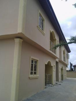 Brand New 3 Bedroom Flat, Channel Avenue, Opic, Isheri North, Lagos, Flat for Rent