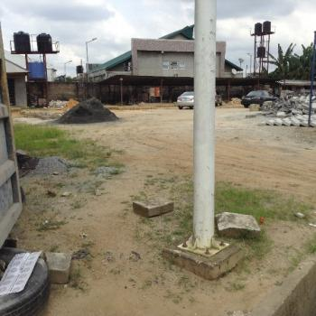 2000sqm of Prime Property, Along Osongama Estate Road By Labour Market, Uyo, Akwa Ibom, Mixed-use Land for Sale