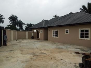 Brand New and Well Located 2 & 3 Bedroom, Behind Godswill Akpabio International Stadium, Uyo, Akwa Ibom, Flat for Rent