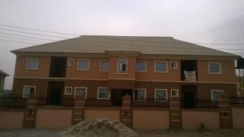 a Block of 3 Bedroom Flat, Emerald Estate, Lokogoma District, Abuja, Flat for Rent