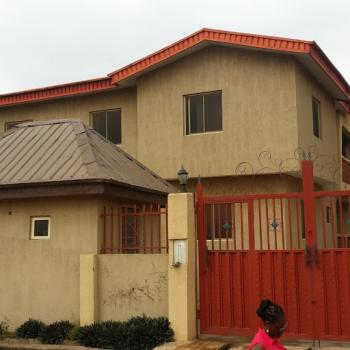 Lovely and Spacious 3 Bedroom Flat, with Good Amenities., Gbegira Estate, Mowe Ofada, Ogun, Flat for Rent