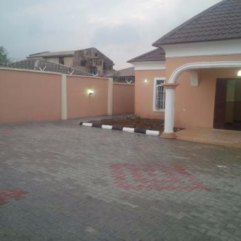 3 Bedroom Bungalow, Celica, Ibadan, Oyo, Detached Bungalow for Sale