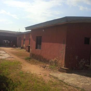 Bungalow Comprising of 2(n0) Flat Sitting a Plot of Land, Behind Brt Park, Igando, Ikotun, Lagos, Detached Bungalow for Sale