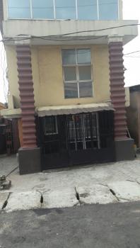 Spacious Mini Flat, Karaole Estate., Ogba, Ikeja, Lagos, Mini Flat for Rent