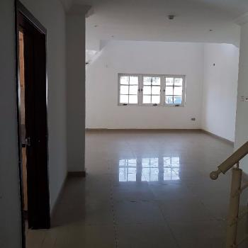 Well Maintained 4 Bedroom Wing of Duplex + Room Bq, Parkview, Ikoyi, Lagos, Terraced Duplex for Rent