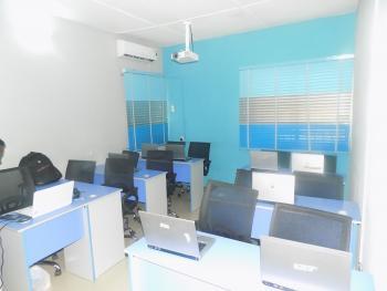 Conference Hall and Training Rooms Rental Services, 24 Bamishile Street, Off Allen Lane Ikeja, Allen, Ikeja, Lagos, Office Short Let