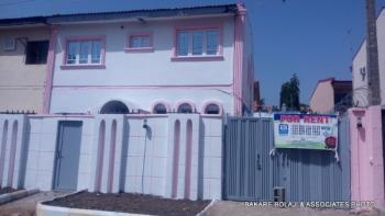 4 Bedroom Semi Detached Duplex + Free  32 Led Tv, 231 Crescent By Rccg, Kado Estate, Kado, Abuja, Semi-detached Duplex for Sale