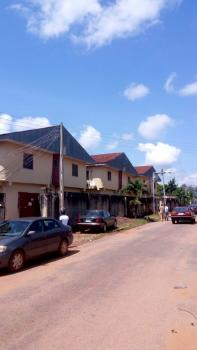 16 Flats Estate for Sale in Asaba Town, Dbs Off Okpanam Road, Asaba, Delta, Commercial Property for Sale