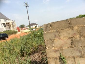Fenced Buildable 850sqm C of O Land, By Living Faith Church, Jahi, Abuja, Residential Land for Sale