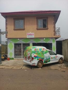 a Nice Mini Flat, Ogba, Ikeja, Lagos, Mini Flat for Rent