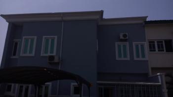 Brand New 3 Bedroom Luxury Serviced Flat, Ac, Gen, Fridge, Cooker in a Mini Estate, Maitama District, Abuja, Flat for Rent