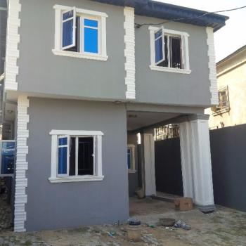 Brand New 2 Bedroom Flat, Off Lagos Ibadan Express  Way Via Ojodu, Berger, Arepo, Ogun, Flat for Rent
