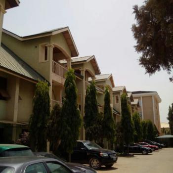 Tastefully Finished 4 Bedroom Terrace Duplex Plus Bq, Alhaji Abubakar Street, Jabi, Abuja, Terraced Duplex for Sale