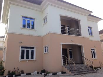 Magnificent, Brand New and Luxuriously Finished 6 Bedroom Detached Duplex with 2 Room Boys Quarters, Zone 2, Wuse, Abuja, Detached Duplex for Sale