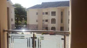Lovely 3 Bedroom Flat for Rent, Off Nouakchott Crescent, Zone 1, Wuse, Abuja, Flat / Apartment for Rent