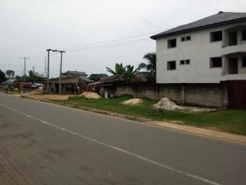 Well Built and Nicely Located Uncompleted Block of 1 & 2 Bedroom Apartments, Off Aka Etinan Road, Uyo, Akwa Ibom, Block of Flats for Sale