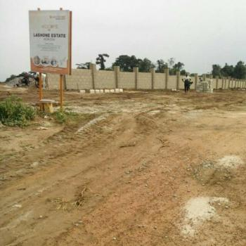 Instant Allocation, Lashone Estate Igberigbe, Maya, Ikorodu, Lagos, Residential Land for Sale