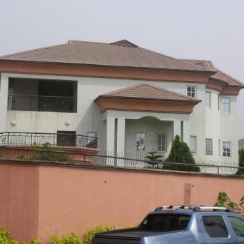 7 Bedroom Duplex, Alaka, Surulere, Lagos, Detached Duplex for Sale